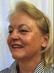 Dr. Ursula Hahn