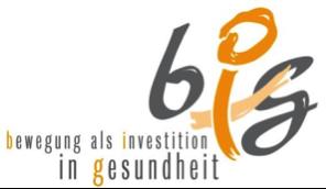 Big Erlangen Projekt