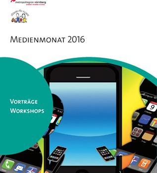 Mediennutzung und Suchtprävention – Vorträge und Workshops im November